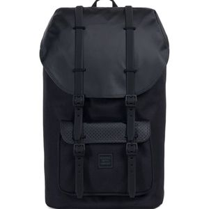 Herschel Supply Co. Little America Polycoat Bckpck